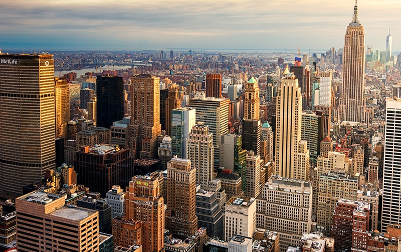BioMark Diagnostics presents at Rodman & Renshaw Conference in New York USA