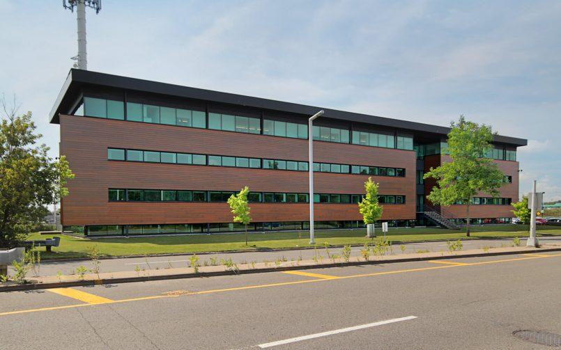 BioMark Lab in Quebec