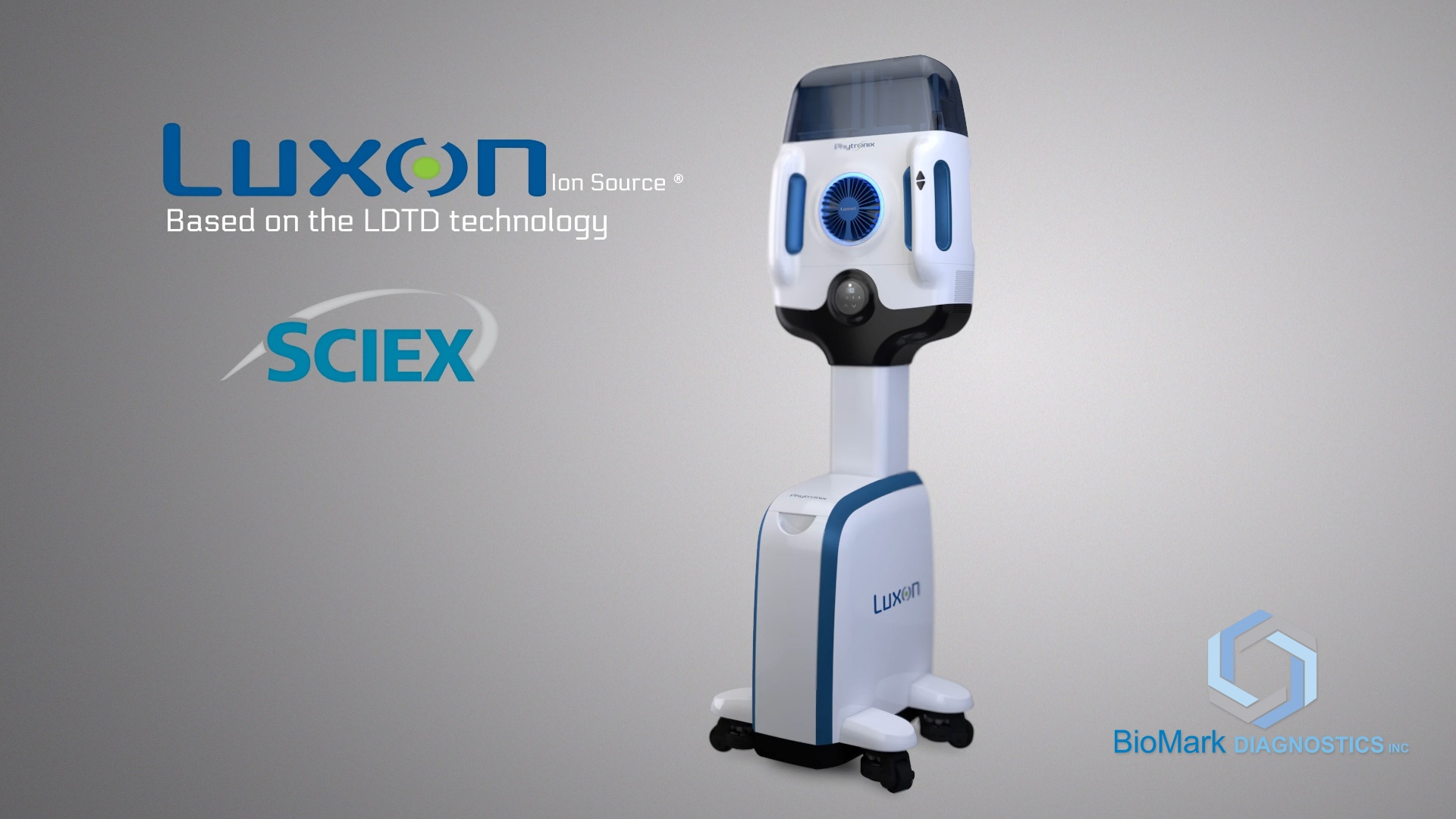 biomark diagnostics phytronix partnership