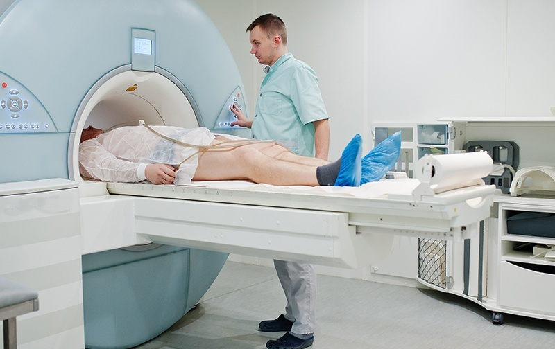 yearly lung cancer scans are advised for people 50 and over with shorter smoking histories