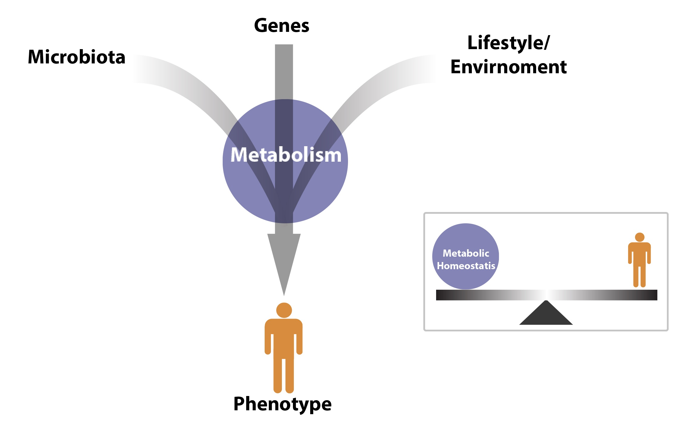 the power of metabolomics in early stage cancer detection at Biomark Diagnostics